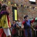 18. Stargarder Burgfest 2010