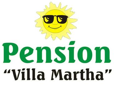 Pension Villa Martha